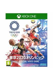 Olympic Games Tokyo 2020 - The Official Video Game [Xbox One]