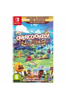 Overcooked! All You Can Eat [Switch]