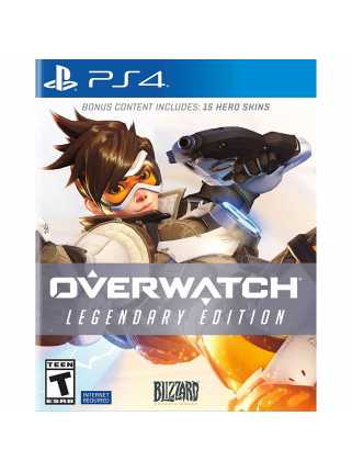 Overwatch Legendary Edition [PS4]
