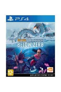 Subnautica: Below Zero [PS4]