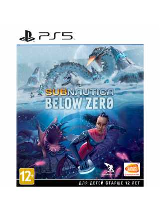 Subnautica: Below Zero [PS5]