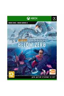 Subnautica: Below Zero [Xbox One/Xbox Series]