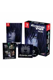 The Silver Case 2425 - Deluxe Edition [Switch]