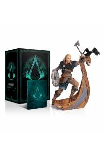 Assassin's Creed: Valhalla (Вальгалла) - Collector's Edition (Без игры)