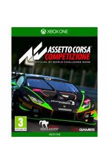 Assetto Corsa Competizione [Xbox One]
