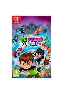 Ben 10: Мощное приключение [Switch]