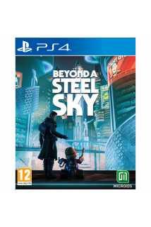 Beyond a Steel Sky [PS4]