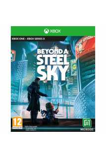 Beyond a Steel Sky [Xbox One/Xbox Series]