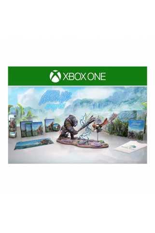 Biomutant - Atomic Edition [Xbox One, русская версия]