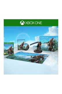 Biomutant - Collector's Edition [Xbox One, русская версия]