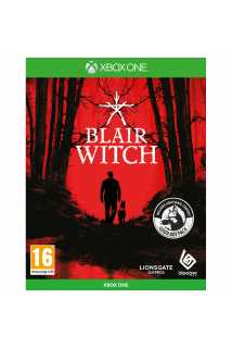 Blair Witch [Xbox One]