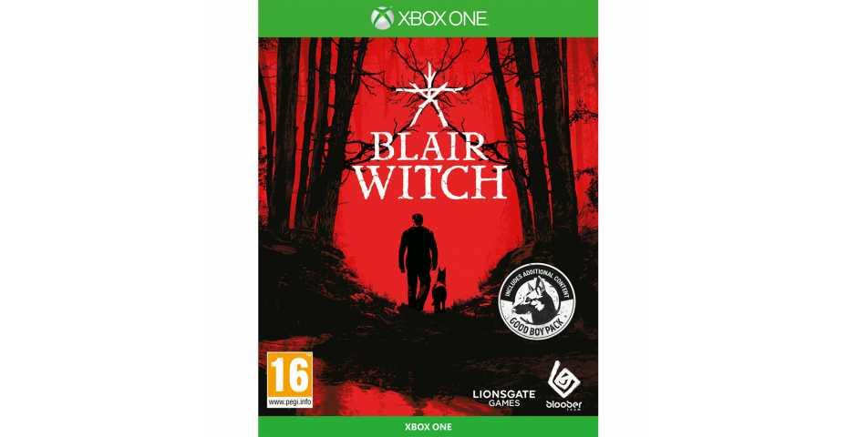 Blair Witch [Xbox One]