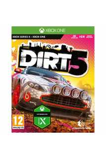 Dirt 5 [Xbox One]