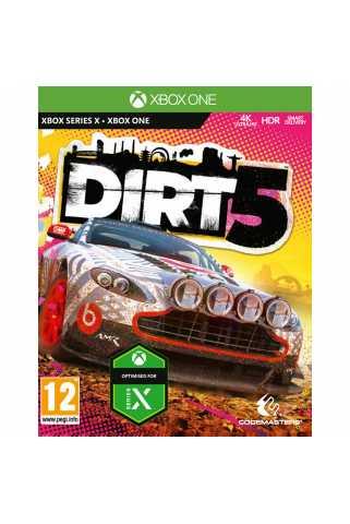 Dirt 5 [Xbox Series]