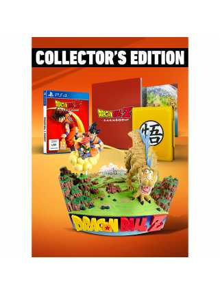 Dragon Ball Z: Kakarot - Collector's Edition [PS4]