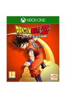 Dragon Ball Z: Kakarot [Xbox One]
