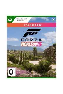 Forza Horizon 5 [Xbox One/Xbox Series]