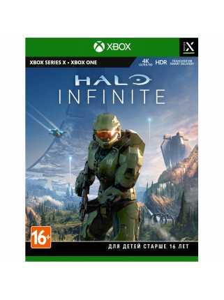 Halo Infinite [Xbox One]