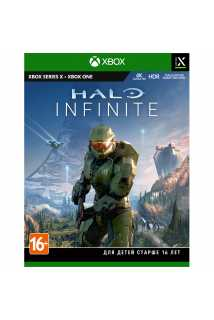 Halo Infinite [Xbox One/Xbox Series]