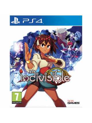 Indivisible [PS4]