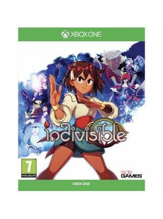 Indivisible [Xbox One]