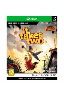 It Takes Two [Xbox One/Xbox Series]