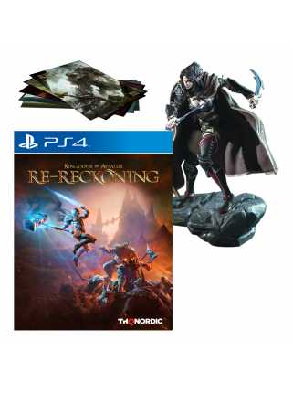 Kingdoms of Amalur: Re-Reckoning - Collector's Edition [PS4]