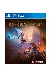 Kingdoms of Amalur: Re-Reckoning [PS4]
