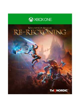 Kingdoms of Amalur: Re-Reckoning [Xbox One]