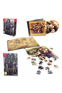 La-Mulana 1 & 2 - Hidden Treasures Edition [Switch]