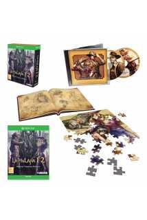 La-Mulana 1 & 2 - Hidden Treasures Edition [Xbox One]