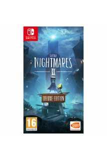 Little Nightmares II - Deluxe Edition [Switch]