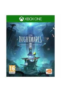 Little Nightmares II [Xbox One]