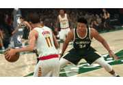 NBA 2K21 [Xbox One/Xbox Series]