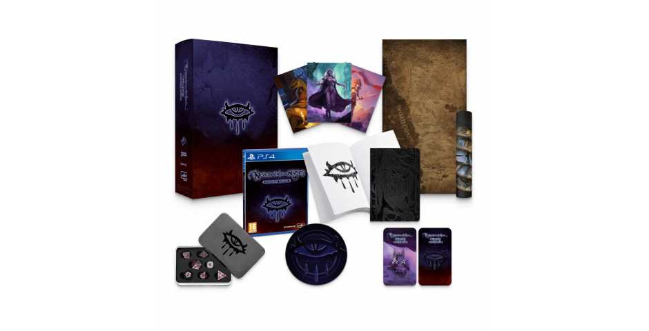 Neverwinter Nights: Enhanced Edition - Collector's Pack [PS4]