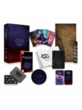 Neverwinter Nights: Enhanced Edition - Collector's Pack [Switch]