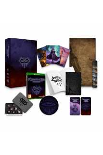 Neverwinter Nights: Enhanced Edition - Collector's Pack [Xbox One]