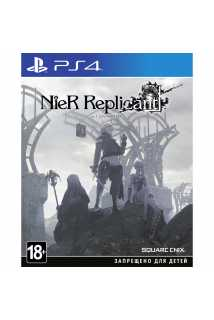 NieR Replicant ver.1.22474487139... [PS4]