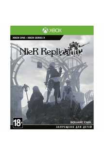 NieR Replicant ver.1.22474487139... [Xbox One/Xbox Series]