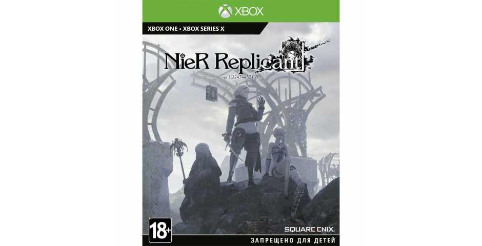 NieR Replicant ver.1.22474487139... [Xbox One/Xbox Series]