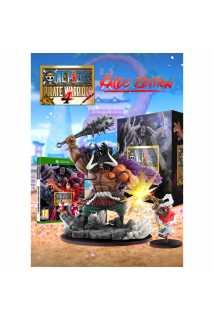 One Piece: Pirate Warriors 4 - Kaido Edition [Xbox One]