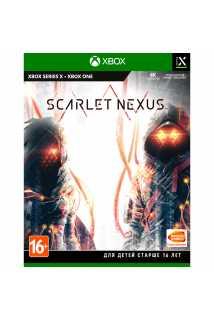 Scarlet Nexus [Xbox One/Xbox Series]
