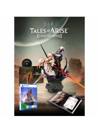 Tales of Arise - Collector's Edition [PS5]