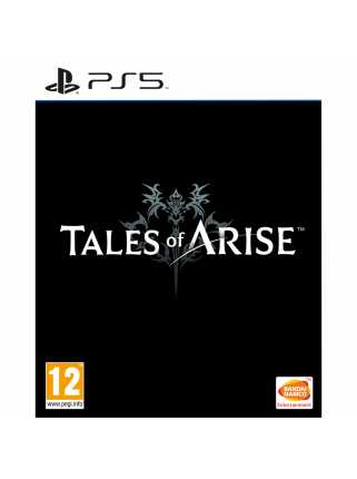 Tales of Arise [PS5]