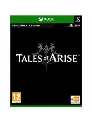 Tales of Arise [Xbox One/Xbox Series]