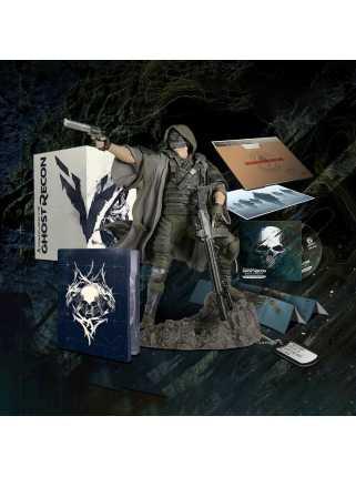 Tom Clancy's Ghost Recon: Breakpoint - коллекционный набор Wolves