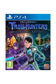 Trollhunters: Defenders of Arcadia [PS4]