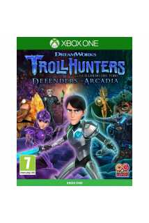 Trollhunters: Defenders of Arcadia [Xbox One]