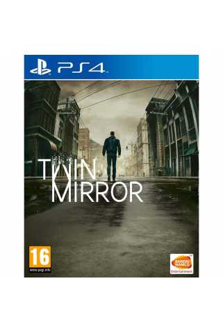 Twin Mirror [PS4]