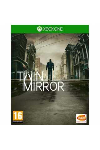 Twin Mirror [Xbox One]